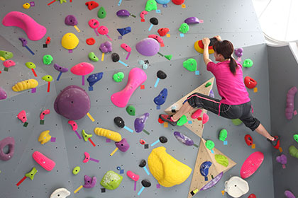 Taka climbing gym(タカ・クラ)
