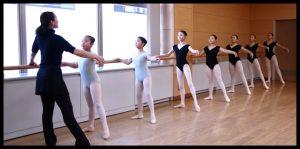 Takako Classical Ballet 白石スタジオ