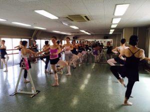 Takaya Ballet Studio