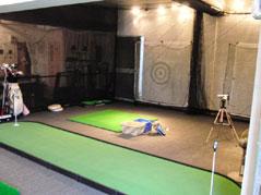 Tam Golfer's Club