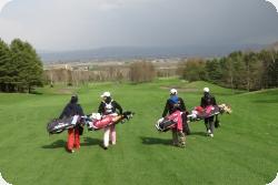 V1 Golf Gym