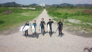 Villageサーフスクール