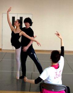 YOU Ballet Studio