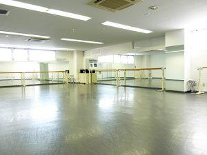 YUKIKOバレエスタジオ 藤沢スタジオ