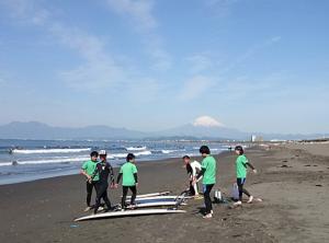 i-surfer サーフィンスクール