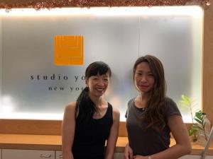 スタジオ・ヨギー 新宿EAST