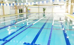 水口スポーツセンター ウェル・ビ