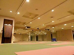 ホットヨガ&コラーゲンスタジオAs(アズ)姫路店