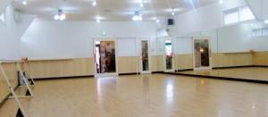 秋田パフォーマンススタジオ