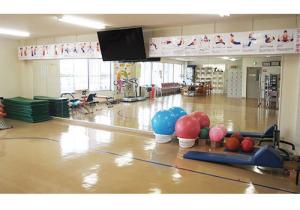 八戸市のトレーニングスタジオ 加圧トレーニング forza フォルツァ