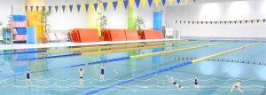 ヒーロースイミングスクール - ハマダスポーツ企画