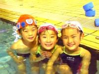 奈良YMCAスイミングスクール
