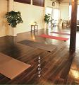 yoga studio Leaf garden