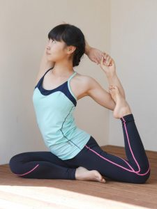 Pilates&Yoga room Somali