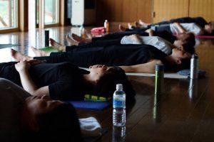 Yoga Shantidam