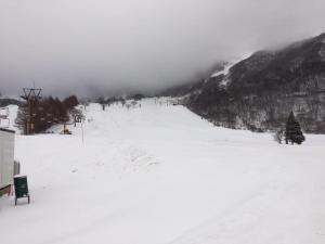ハチ・ハチ北スキー場