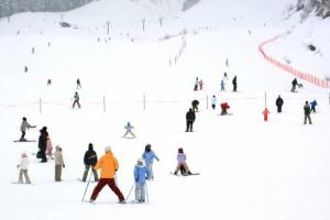 飛騨かわいスキー場