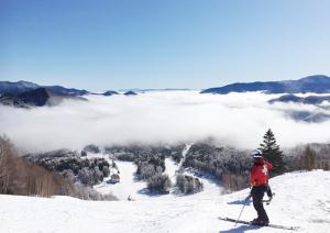 マウント乗鞍スキーリゾート