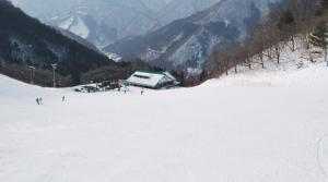 奥利根スキーパーク