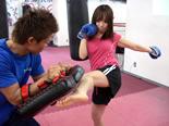 Reguls(レグルス)池袋 キックボクシング&フィットネス