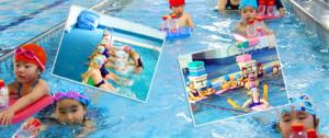ビートスイミングクラブ まいづるプール