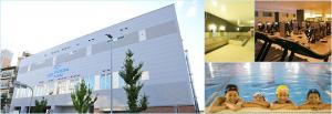 イトマンスイミングスクール 神戸御影校