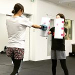 kickboxing&fitness go-up