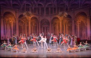 liberaバレエスタジオ