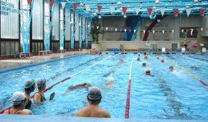 板橋区水泳連盟