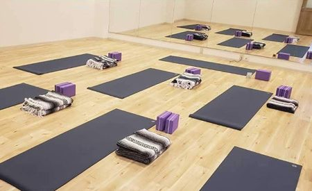 yoga-studio Koiki