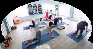 yoga sutdio GIFT(ギフト)